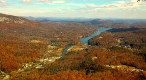 2018 Fall Foliage Report, Fall Events & Lake Lure Fall Fun