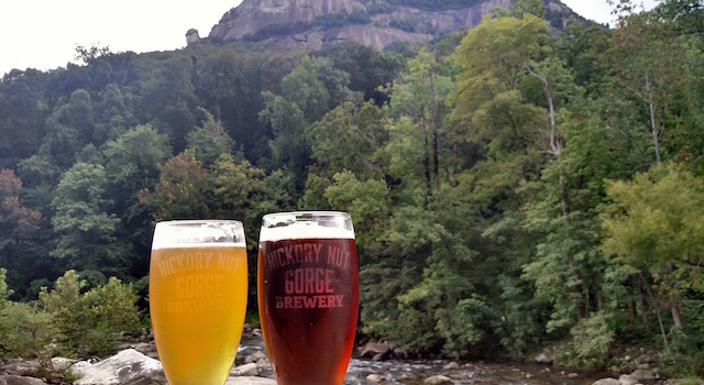 Beer Lovers List of Area Favorites & Asheville Breweries