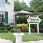 Veranda Restaurant at Lake Lure Inn and Spa
