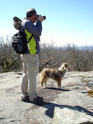 NC Mountain Hiking Clubs