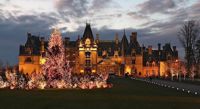 biltmore-at-christmas