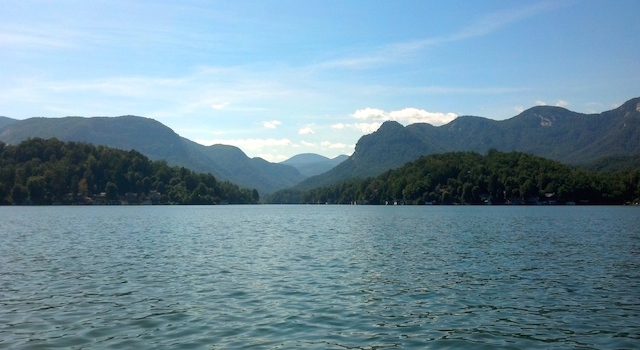 About Aroundlakelure Com Insider S Guide To Lake Lure