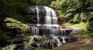 Pearson's Falls – Waterfall Hike in Saluda, NC – Detailed Trail Review