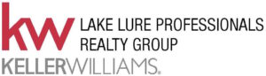 Lake Lure Professionals KW Realty logo