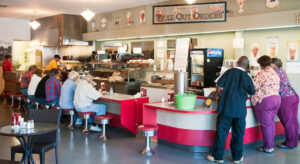 5 Legendary Restaurants of Rutherford County North Carolina